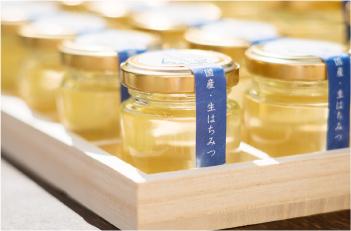 国産はちみつの通販サイト・ハニープラントの国産蜂蜜への商品開発