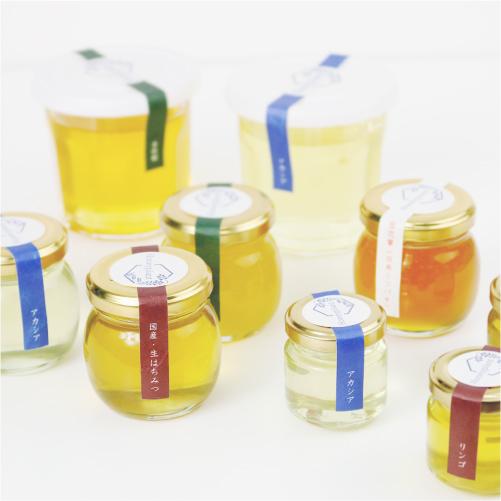 国産生蜂蜜 商品開発へのこだわり POINT2
