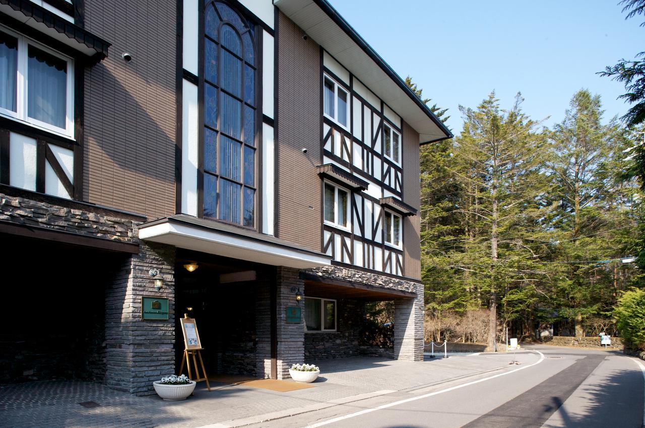 ホテル軽井沢エレガンス