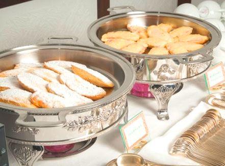 旧軽井沢のホテルの人気朝食ビュッフェにハニープラントのはちみつが登場!