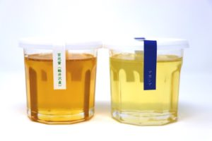 信州佐久産アカシアはちみつ&軽井沢産山桜と立夏の花々セット L(300g×2)