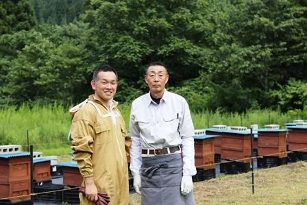 岩手県の小さな町で生まれた信念のはちみつ~「巣鴨養蜂園」さんの桜と栗薫る2種のはちみつを11/15よりお届けします~