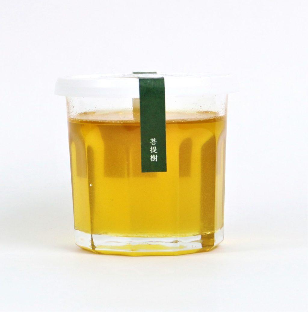 北海道津別町産菩提樹はちみつLサイズ(300g)
