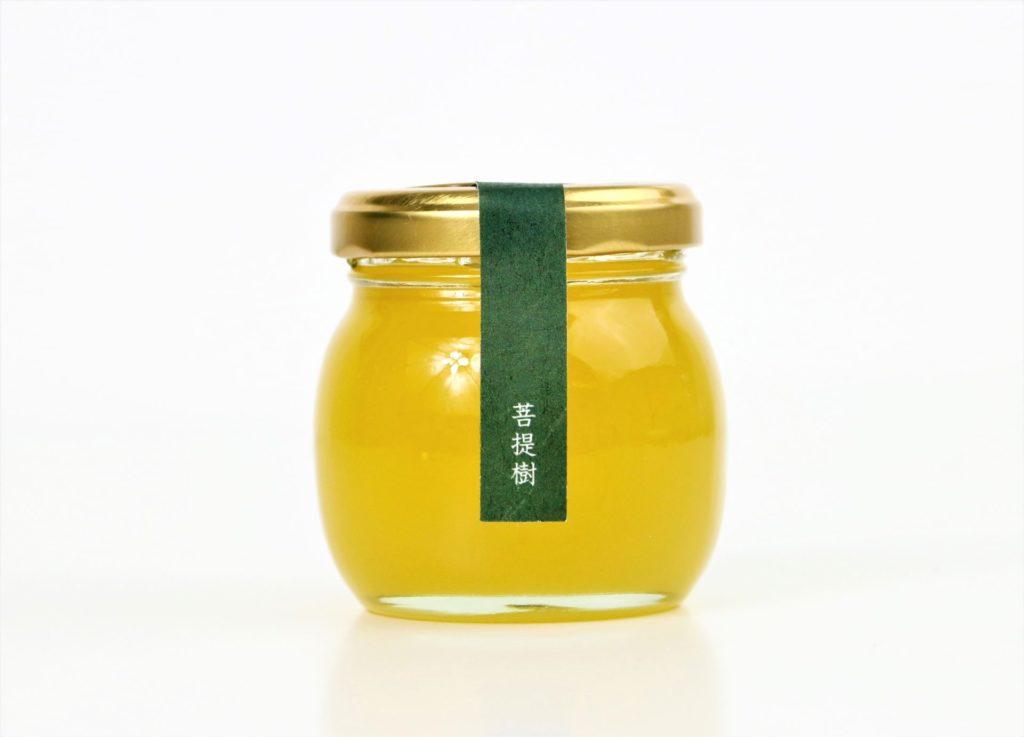 北海道津別町産菩提樹はちみつMサイズ(120g)