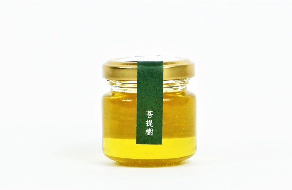 北海道津別町産菩提樹はちみつSサイズ(50g)