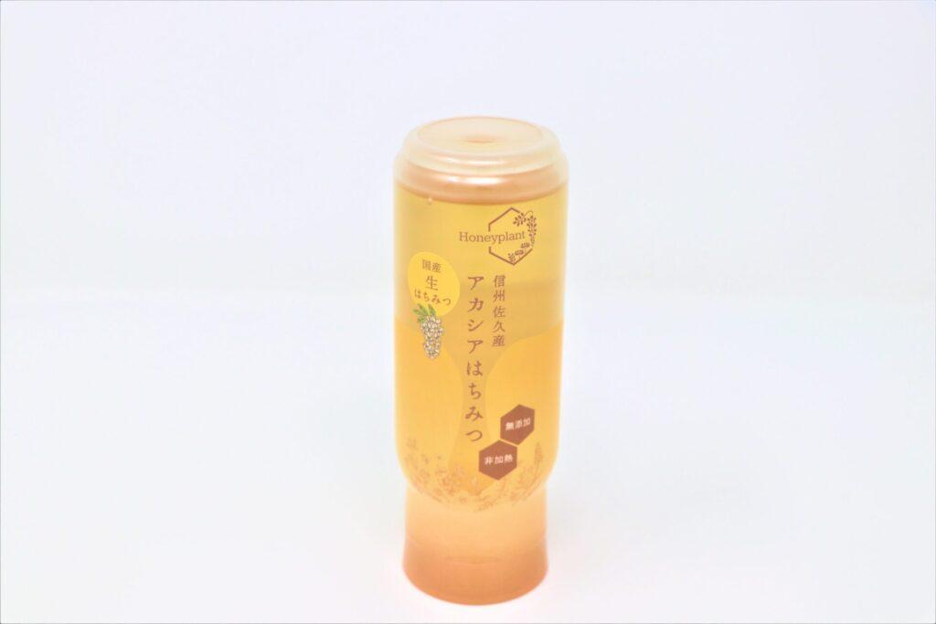 信州佐久産アカシアはちみつ ボトルタイプ(200g)