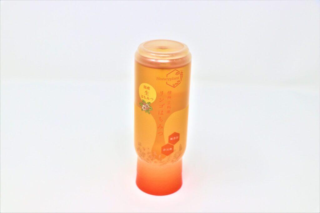 信州立科産リンゴはちみつ ボトルタイプ(200g)